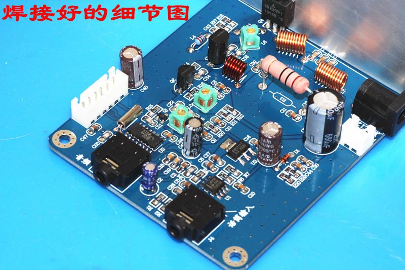 High Quality Lowpower Fm Transmitter Tube 2sc3355