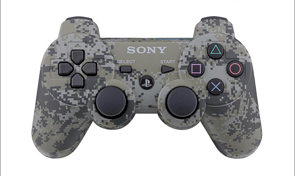 Купить джойстик Sony Dualshock 3 по выгодной цене, продажа джойстика Sony D